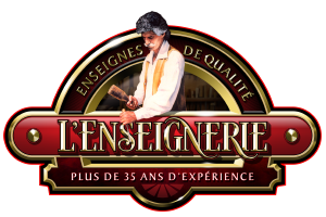 L'Enseignerie Collection logo